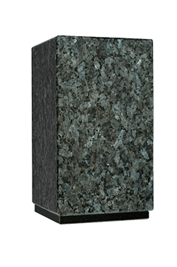 Urne funéraire en Granit
