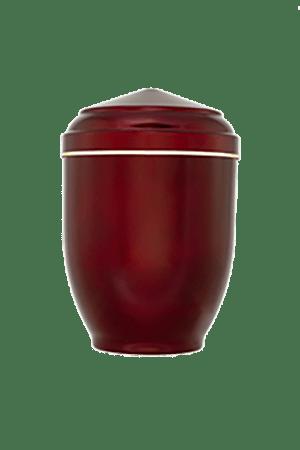 Urne funéraire en Métal