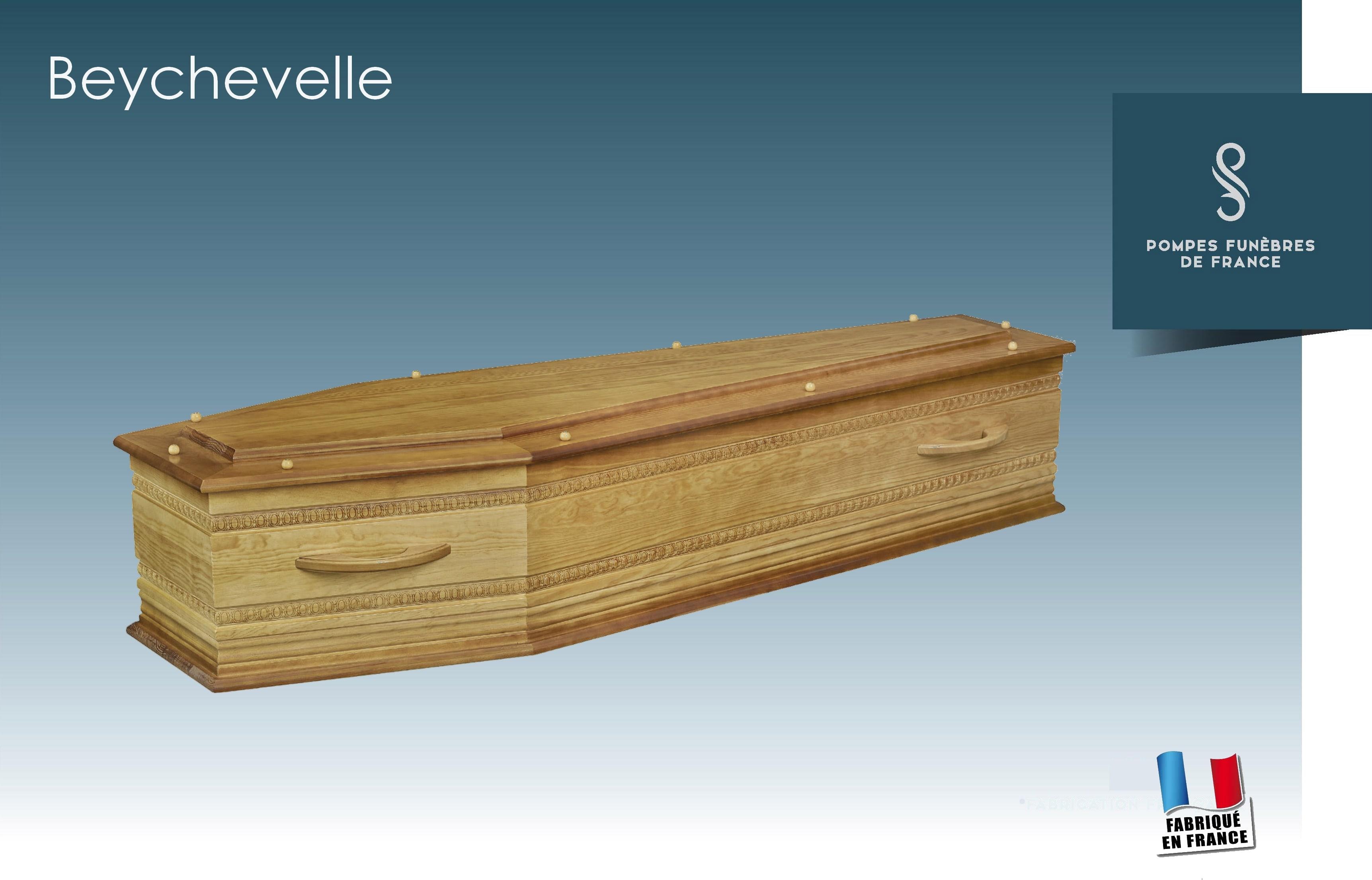 Cercueil Beychevelle