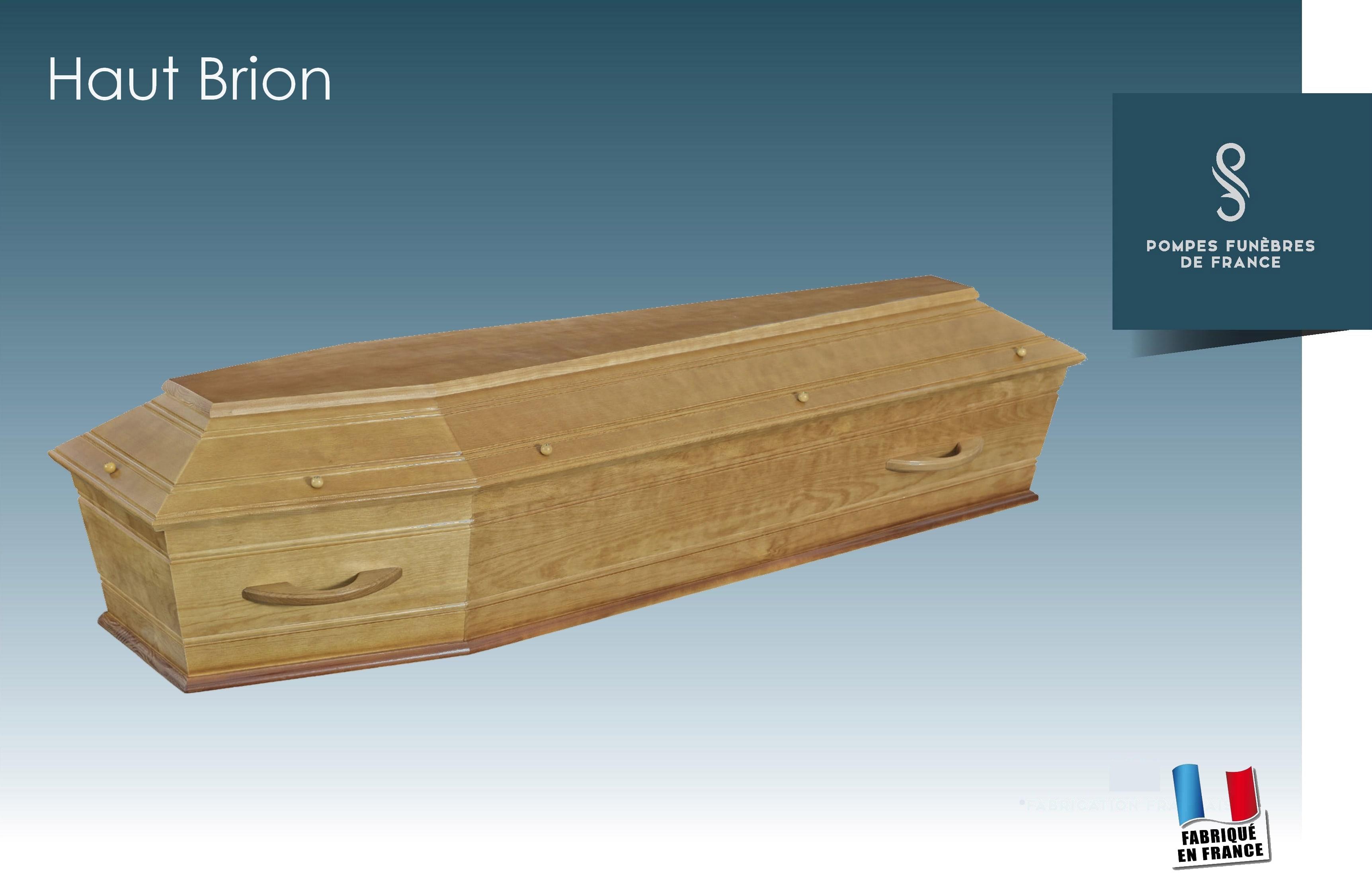 Cercueil Haut Brion