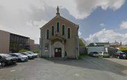 Les églises de Saint-Pierre-des-Corps