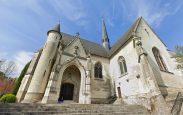 Les églises de Saint-Cyr-sur-Loire