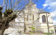 Les églises de Amboise
