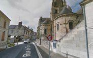 Les églises de Cinq-Mars-la-Pile
