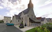 Les églises de La Ville-aux-Dames