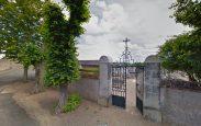 Les cimetières de Vouvray