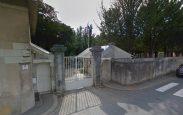 Les cimetières de Amboise