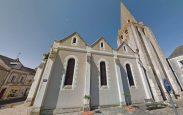 Les églises de Veigné