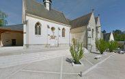 Les églises de Saint-Avertin