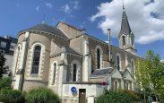Les églises de Joué-lès-Tours