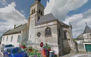 Les églises de Montlouis-sur-Loire